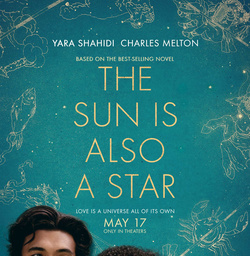Movies Like the Sun Is Also a Star (2019)