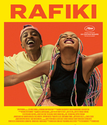Movies Similar to Rafiki (2018)