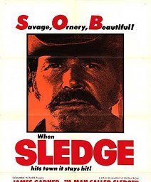 Most Similar Movies to A Man Called Sledge (1970)