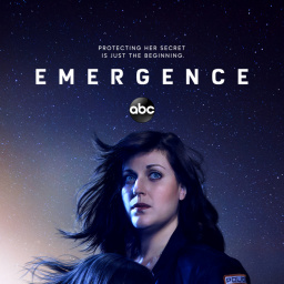 Tv Shows Most Similar to Emergence (2019 - 2020)