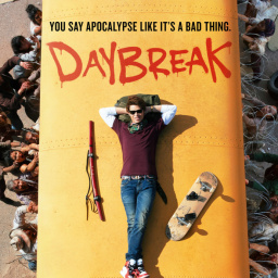 Tv Shows You Would Like to Watch If You Like Daybreak (2019 - 2019)