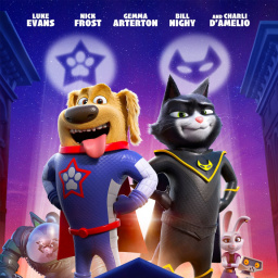 Movies Most Similar to Stardog and Turbocat (2019)
