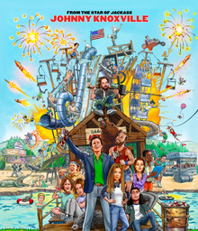 More Movies Like Action Point (2018)