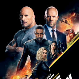 Movies You Would Like to Watch If You Like Fast & Furious Presents: Hobbs & Shaw (2019)