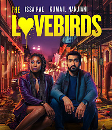 Movies Like the Lovebirds (2020)